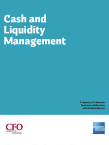 Cash and Liquidity Management