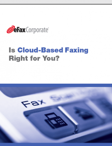 j2 cloud based fax cover
