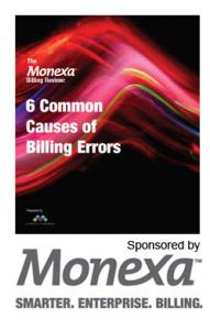 Monexa cover