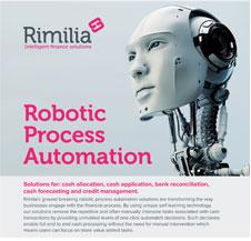 Rimilia Robotic Cover