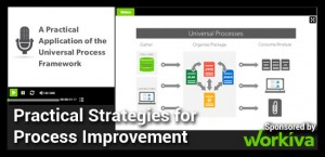 Workiva Process Improvement 1