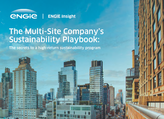 The Multi-Site Company's Sustainability Playbook - CFO